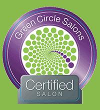 greencircle salons logo